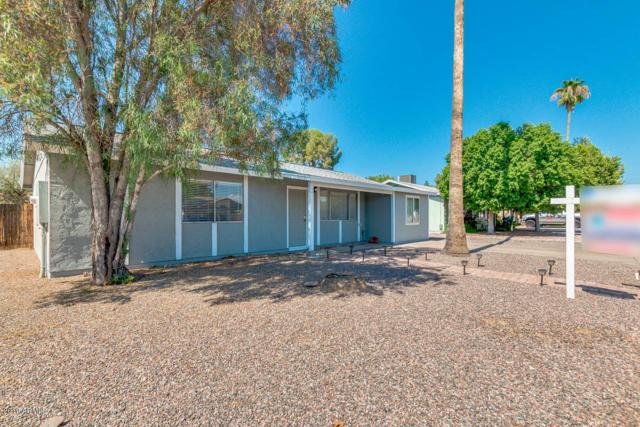 2538 E Butte Street, Mesa, AZ 85213 (MLS #5944360) :: CC & Co. Real Estate Team