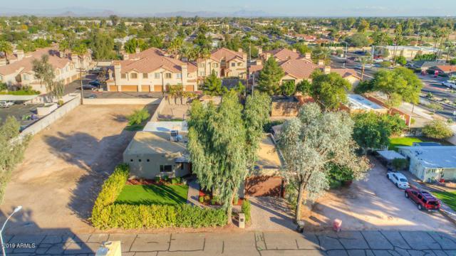 2919 N 75TH Place, Scottsdale, AZ 85251 (MLS #5944400) :: Kepple Real Estate Group