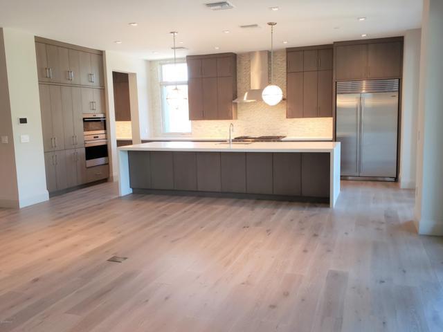 18720 N 101 Street #2023, Scottsdale, AZ 85255 (MLS #5944426) :: The Daniel Montez Real Estate Group
