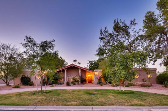 8402 E Kalil Drive, Scottsdale, AZ 85260 (MLS #5944523) :: Keller Williams Realty Phoenix