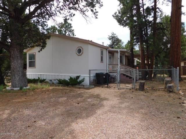 2175 Hashknife Drive, Overgaard, AZ 85933 (MLS #5944594) :: Klaus Team Real Estate Solutions