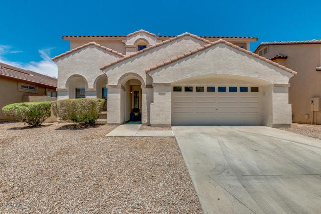 16260 W Yucatan Drive, Surprise, AZ 85379 (MLS #5944770) :: The Bill and Cindy Flowers Team