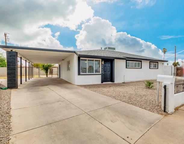3944 W Wilshire Drive, Phoenix, AZ 85009 (MLS #5944906) :: Kepple Real Estate Group