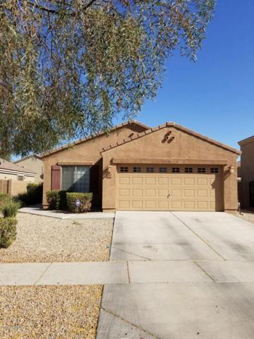 2117 W Roosevelt Avenue, Coolidge, AZ 85128 (MLS #5944969) :: Yost Realty Group at RE/MAX Casa Grande