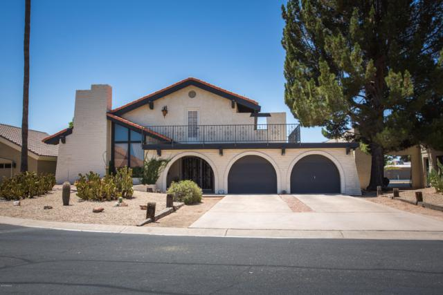 4303 W Mercury Way, Chandler, AZ 85226 (MLS #5945184) :: Brett Tanner Home Selling Team