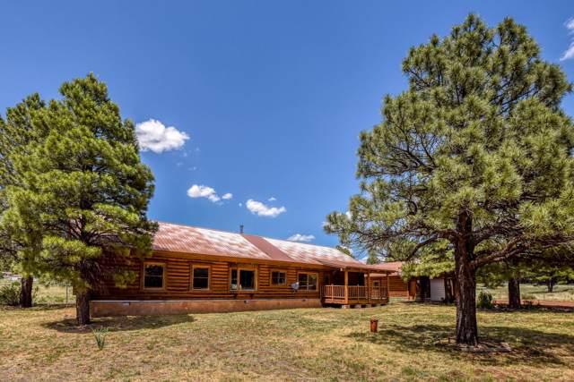 12805 E Peaceful Valley Road, Parks, AZ 86018 (MLS #5945329) :: Arizona 1 Real Estate Team