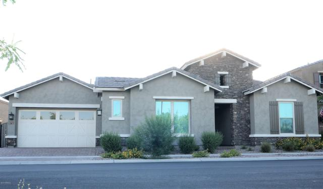 4808 S Eastern Run, Mesa, AZ 85212 (MLS #5945615) :: CC & Co. Real Estate Team