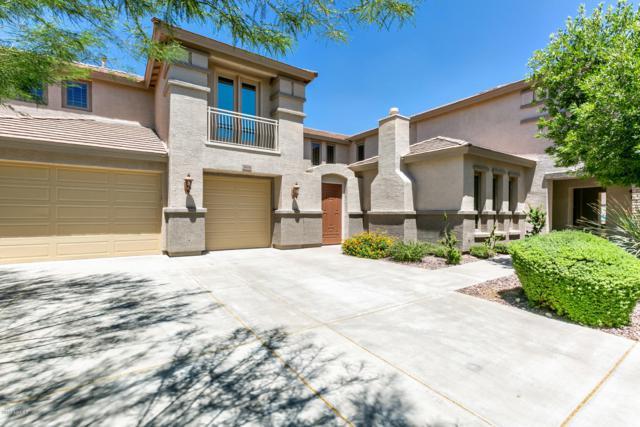 3616 W Jordon Lane, Phoenix, AZ 85086 (MLS #5945659) :: Team Wilson Real Estate