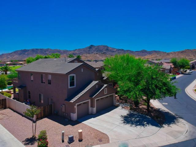 9717 S 43RD Lane, Laveen, AZ 85339 (MLS #5945808) :: Revelation Real Estate