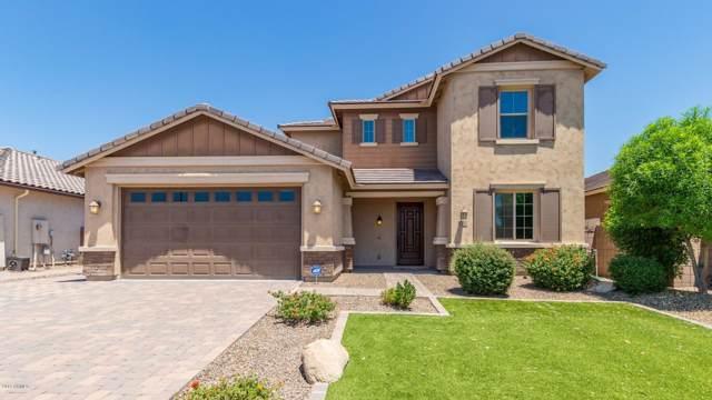 6351 S Fresno Street, Chandler, AZ 85249 (MLS #5946077) :: The Daniel Montez Real Estate Group