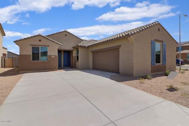 15887 W Port Royale Lane, Surprise, AZ 85379 (MLS #5946139) :: Conway Real Estate