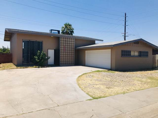 4429 W Rose Lane, Glendale, AZ 85301 (MLS #5946148) :: Keller Williams Realty Phoenix