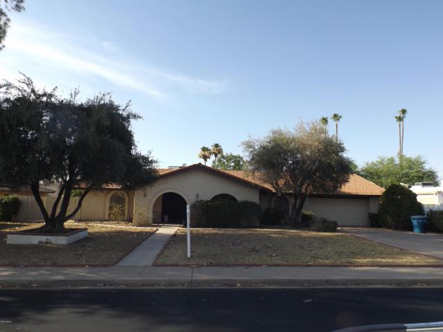 350 E Deepdale Road, Phoenix, AZ 85022 (MLS #5946209) :: CC & Co. Real Estate Team
