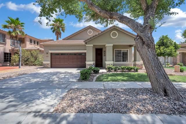 4225 E Buckboard Road, Gilbert, AZ 85297 (MLS #5946243) :: The Kenny Klaus Team