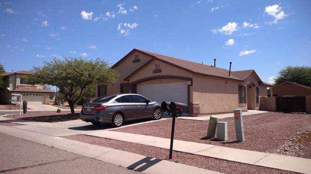 7341 S Bass Avenue, Tucson, AZ 85746 (MLS #5946249) :: Yost Realty Group at RE/MAX Casa Grande
