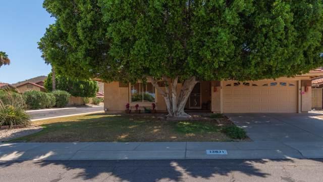 13831 N 21ST Way, Phoenix, AZ 85022 (MLS #5946331) :: The Laughton Team