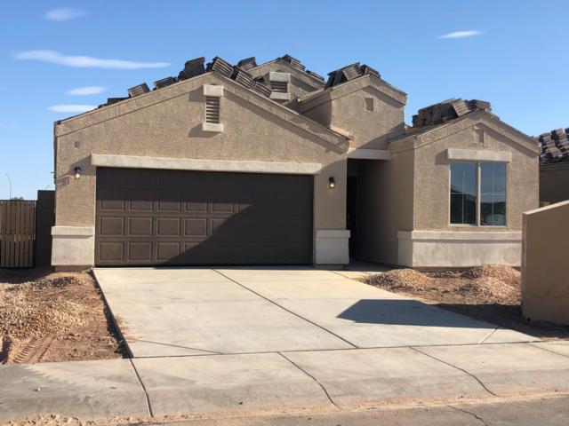 1125 E Palm Parke Boulevard, Casa Grande, AZ 85122 (MLS #5946676) :: Occasio Realty