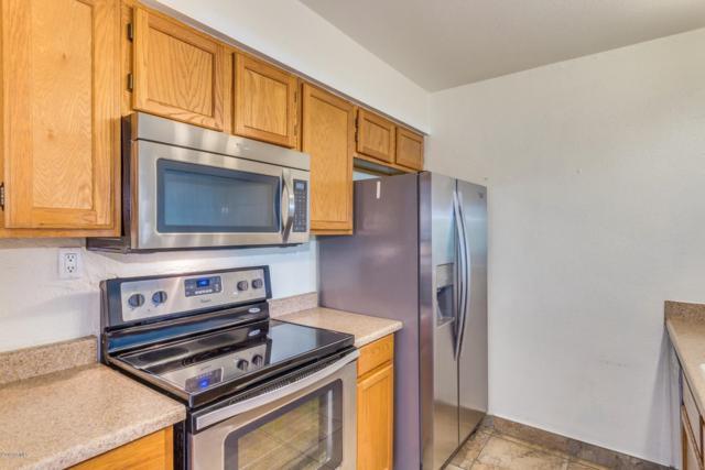 7625 E Camelback Road 225A, Scottsdale, AZ 85251 (MLS #5946920) :: Occasio Realty