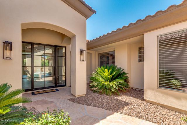6610 S Bogle Avenue, Chandler, AZ 85249 (MLS #5946923) :: CC & Co. Real Estate Team