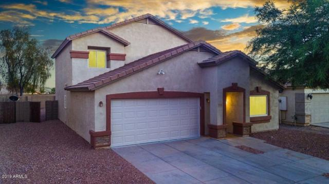 22745 W Mohave Street, Buckeye, AZ 85326 (MLS #5946950) :: The Property Partners at eXp Realty