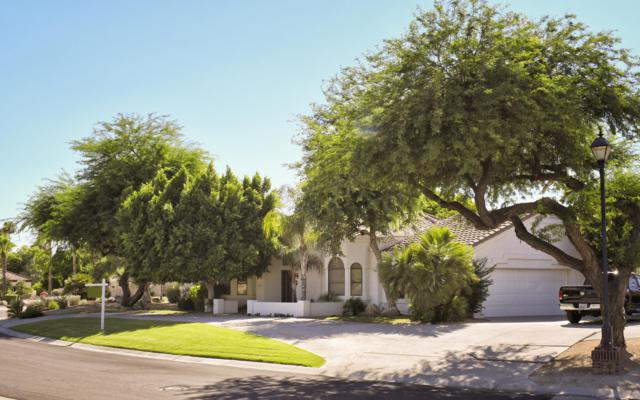 4734 N Litchfield Knoll, Litchfield Park, AZ 85340 (MLS #5947124) :: The Kenny Klaus Team