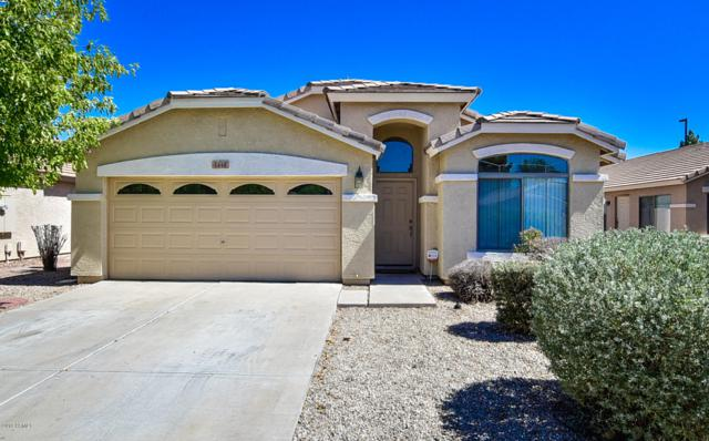 3448 E Juanita Avenue, Gilbert, AZ 85234 (MLS #5947152) :: Conway Real Estate