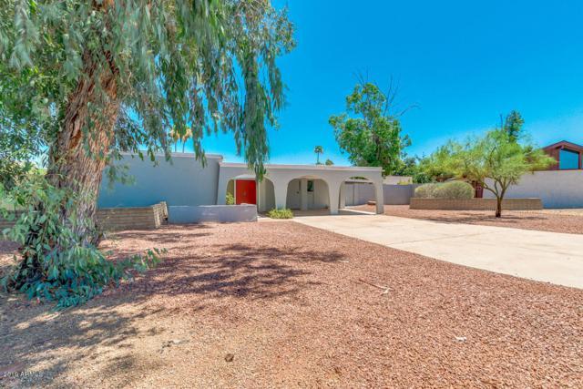 3722 W Peoria Avenue, Phoenix, AZ 85029 (MLS #5947352) :: CC & Co. Real Estate Team