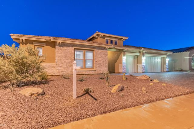 12343 W Tyler Trail, Peoria, AZ 85383 (MLS #5947508) :: The Pete Dijkstra Team