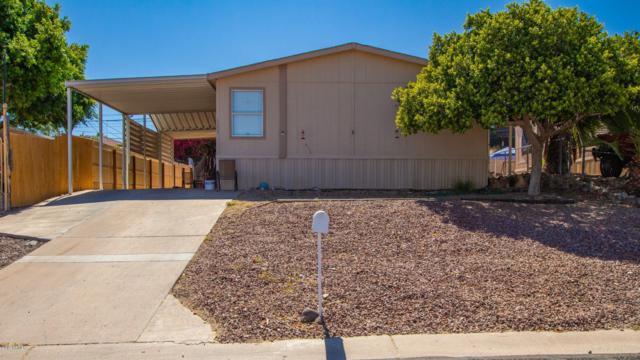 13202 N 19TH Way, Phoenix, AZ 85022 (MLS #5947549) :: The Kenny Klaus Team