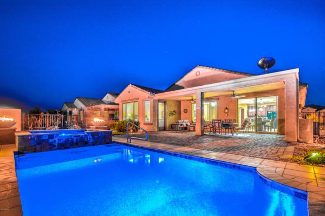 7902 W Silver Spring Way, Florence, AZ 85132 (MLS #5947578) :: CC & Co. Real Estate Team
