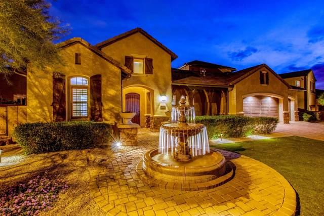 8617 W Bent Tree Drive, Peoria, AZ 85383 (MLS #5947588) :: The Laughton Team