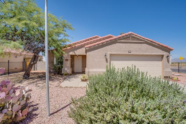 195 S Picacho Heights Road, Eloy, AZ 85131 (MLS #5947668) :: The Everest Team at eXp Realty