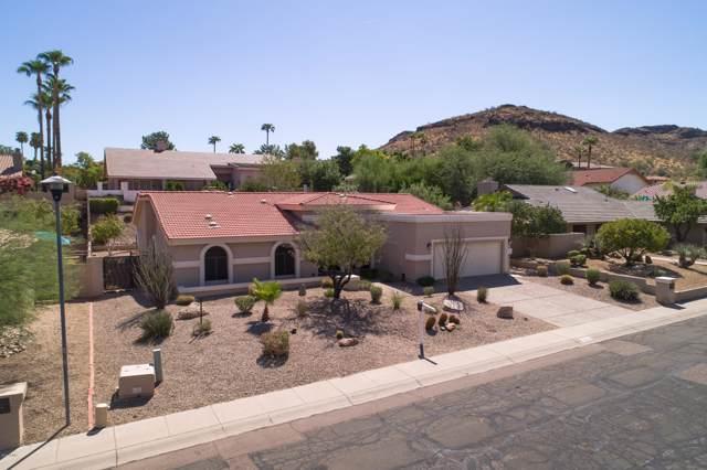 15811 N 11TH Street, Phoenix, AZ 85022 (MLS #5947709) :: Brett Tanner Home Selling Team