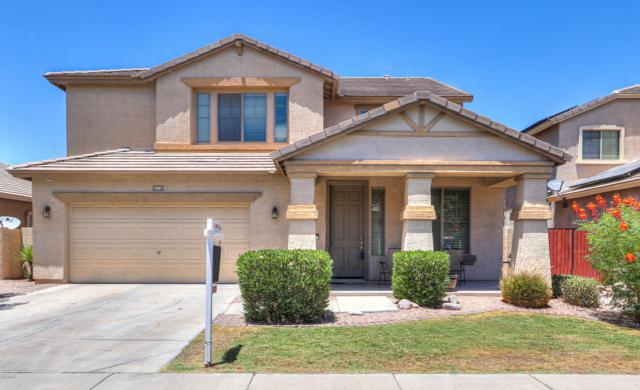264 W Tahiti Drive, Casa Grande, AZ 85122 (MLS #5947763) :: Yost Realty Group at RE/MAX Casa Grande