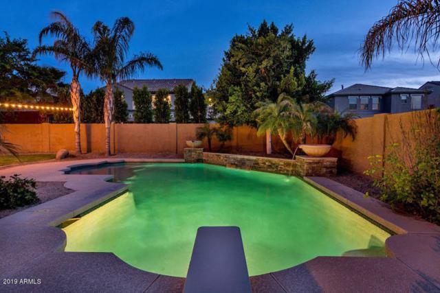 3115 E Turnberry Drive, Gilbert, AZ 85298 (MLS #5948202) :: Revelation Real Estate