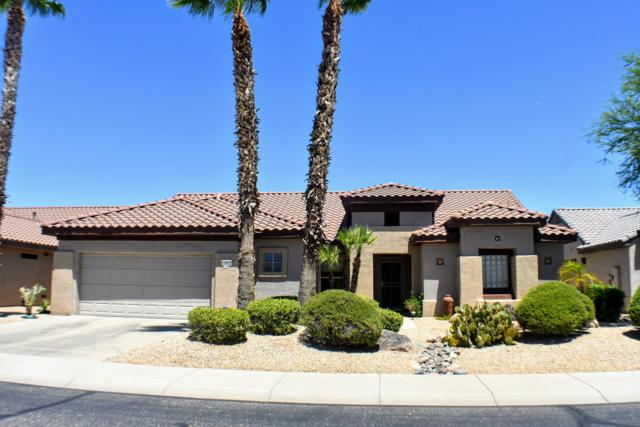 17457 N Estrella Vista Drive, Surprise, AZ 85374 (MLS #5948300) :: The Newman Team