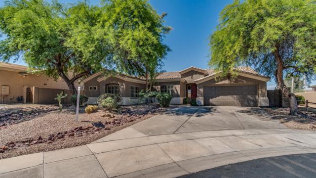2546 S Keene, Mesa, AZ 85209 (MLS #5948317) :: The Kenny Klaus Team