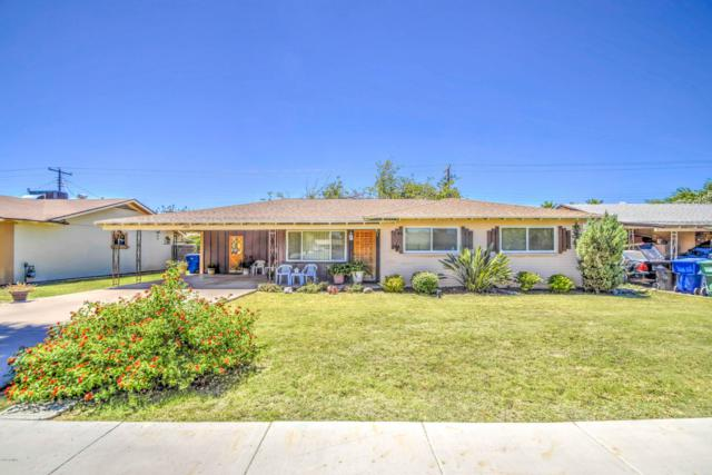 1747 E Dana Avenue, Mesa, AZ 85204 (MLS #5948426) :: CC & Co. Real Estate Team