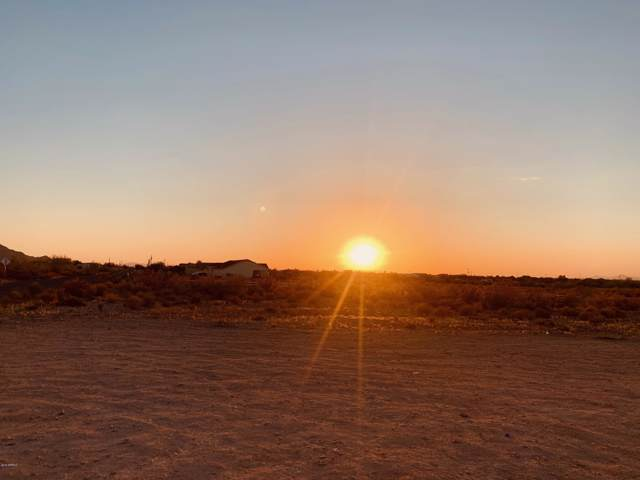 0 W Sun Dance Drive, Queen Creek, AZ 85142 (MLS #5948670) :: Revelation Real Estate
