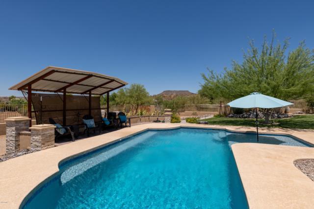 50018 N 22nd Avenue, New River, AZ 85087 (MLS #5948732) :: Team Wilson Real Estate