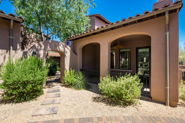 20704 N 90th Place #1036, Scottsdale, AZ 85255 (MLS #5948806) :: Devor Real Estate Associates