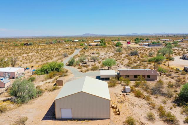 14632 W Belmont Drive, Casa Grande, AZ 85194 (MLS #5948962) :: Revelation Real Estate