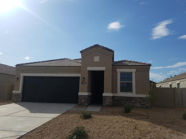 2406 E San Lorenzo Trail, Casa Grande, AZ 85194 (MLS #5949119) :: Revelation Real Estate