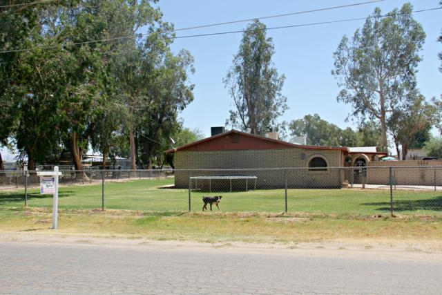23327 S 182ND Street, Gilbert, AZ 85298 (MLS #5949152) :: The Kenny Klaus Team