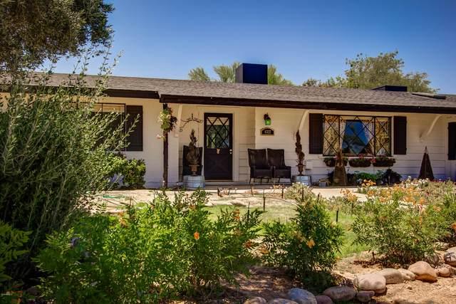 6337 E Desert Cove Avenue, Scottsdale, AZ 85254 (MLS #5949190) :: Devor Real Estate Associates