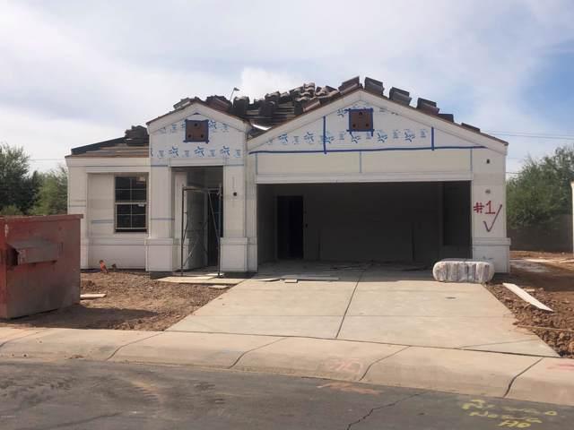 1265 E Paul Drive, Casa Grande, AZ 85122 (MLS #5949197) :: The Kenny Klaus Team