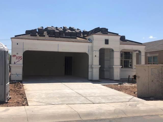 1261 E Paul Drive, Casa Grande, AZ 85122 (MLS #5949203) :: Occasio Realty