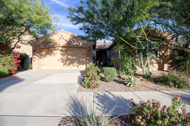 8763 N 89TH Drive, Peoria, AZ 85345 (MLS #5949276) :: Kepple Real Estate Group