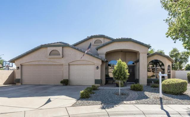 2728 N 127TH Drive, Avondale, AZ 85392 (MLS #5949424) :: The Property Partners at eXp Realty