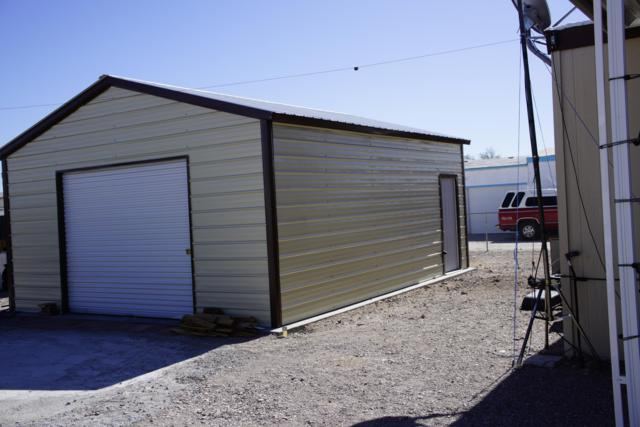 630 W Hagley Loop, Quartzsite, AZ 85346 (MLS #5949460) :: Nate Martinez Team